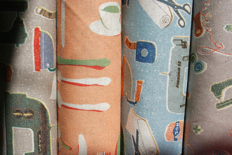 japanese fabric from retrosaria