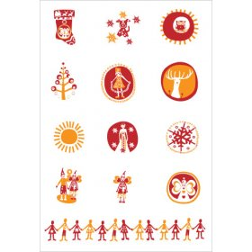 236-christmas_decorations_redorange