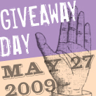 maygiveawayday