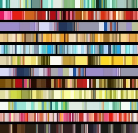 color-strips