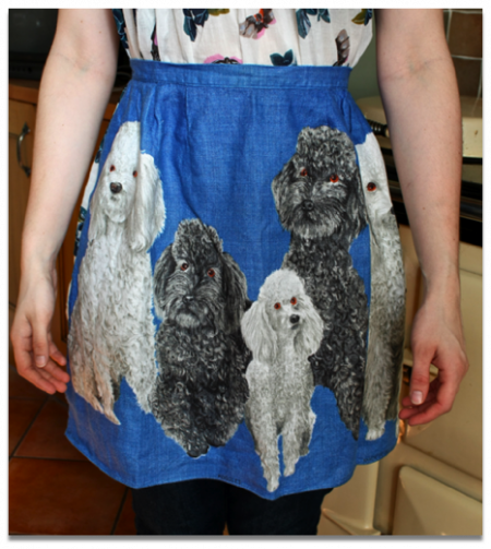 poodlesapron