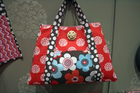 Paula Prass bag