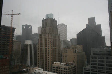 rainydowntown