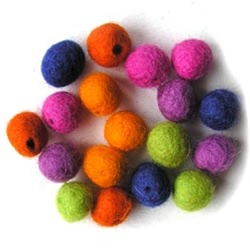 feltbeads