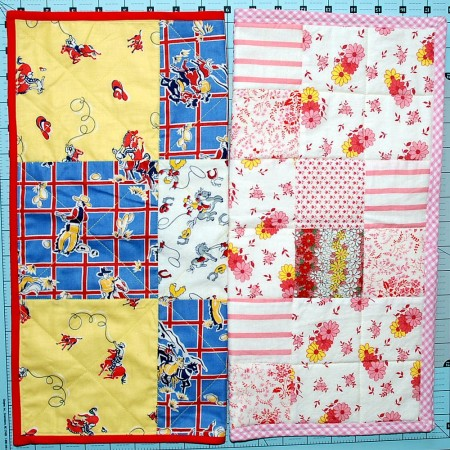 vintagefabric_dollquilts