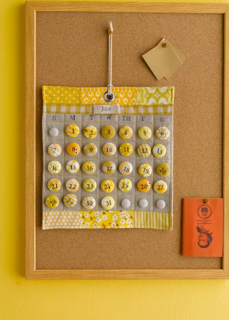 ButtonCalendar
