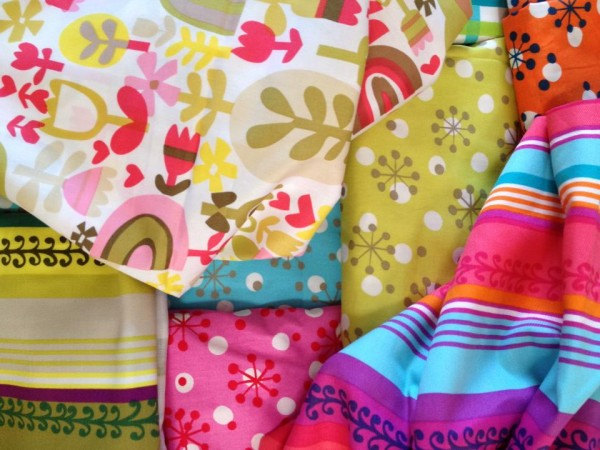 prints charming dress fabrics spotlight