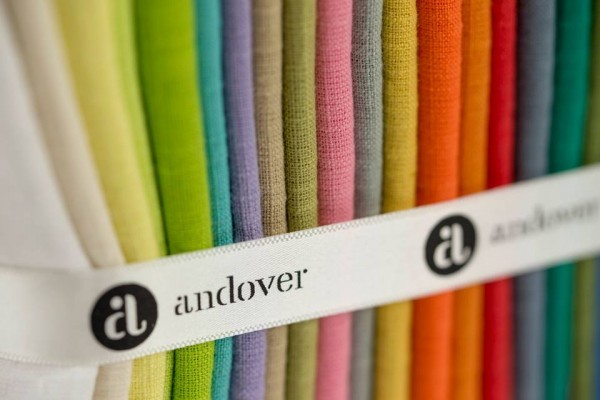andover textured solids
