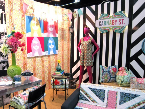 Carnaby Street_booth