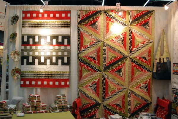 Two great quilts